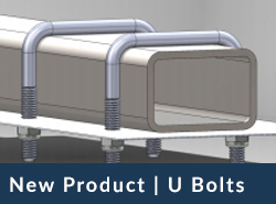 New U Bolt Products